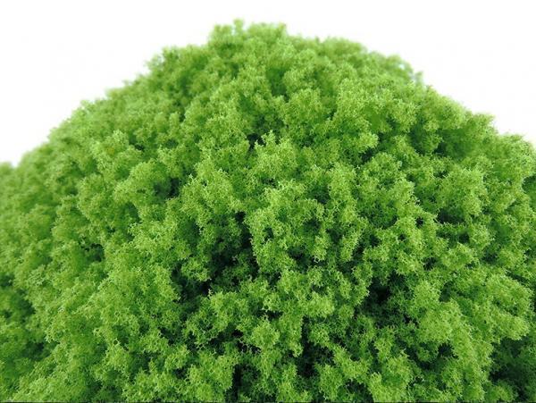 Bright Green Loose Foliage