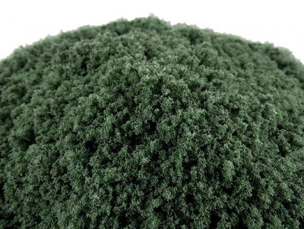 Dark Green Loose Foliage