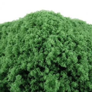Medium Green Loose Foliage