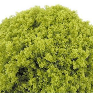Mossy Green Loose Foliage