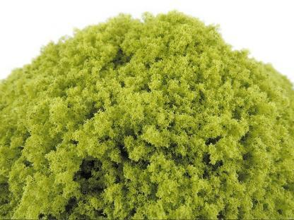 Mossy Green Loose Foliage